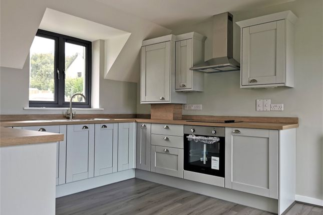 Kitchen of Lle Bryony, Parrog Road, Newport, Dyfed SA42
