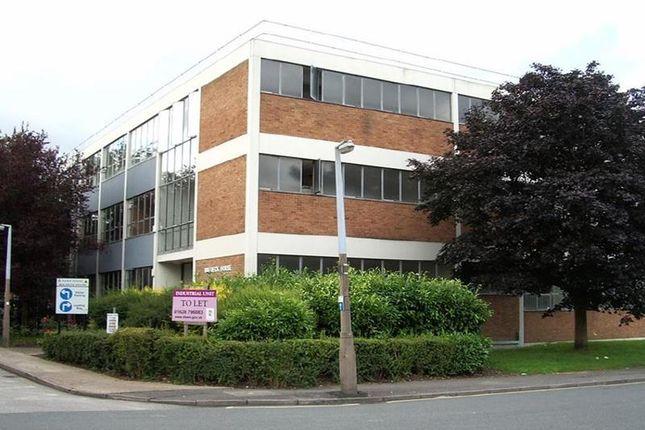 Thumbnail Warehouse to let in Waldeck House, Waldeck Road, Maidenhead, Berkshire