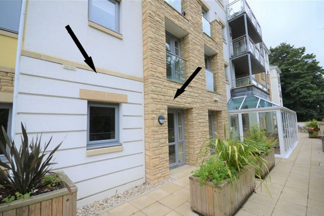 1 bed property for sale in Tregolls Road, Truro, Cornwall