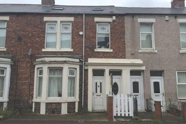 Thumbnail Flat for sale in Station Road, Bill Quay, Gateshead