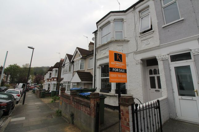 Thumbnail Flat for sale in Gatling Road, Abbey Wood