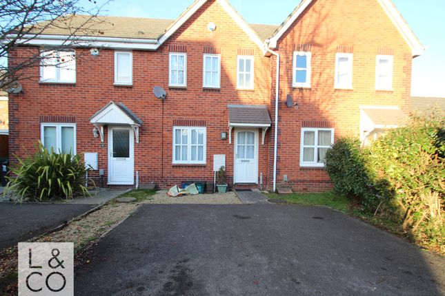 Thumbnail Terraced house to rent in Longtown Grove, Celtic Horizons, Newport