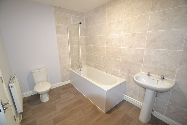 Thumbnail Terraced house to rent in South Road, Hartlepool