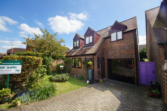 Thumbnail Detached house for sale in Addison Gardens, Odiham