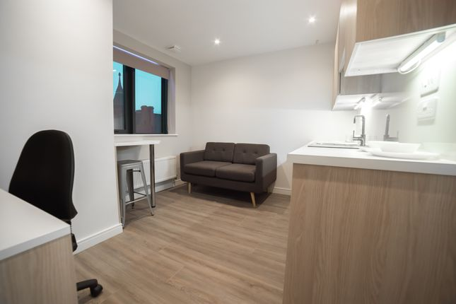Thumbnail Flat to rent in Phoenix House, Union Street, Sunderland