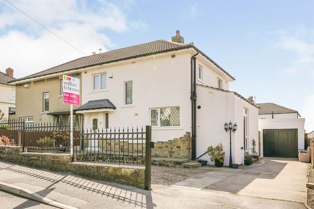 3 bed semi-detached house for sale in Haw View, Yeadon, Leeds LS19