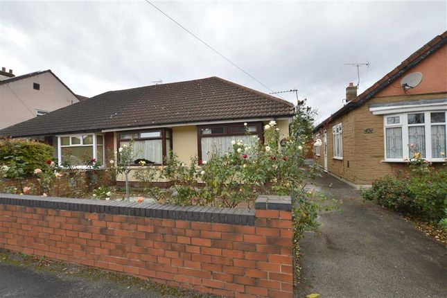 Thumbnail Bungalow for sale in Golf Links Road, Hull