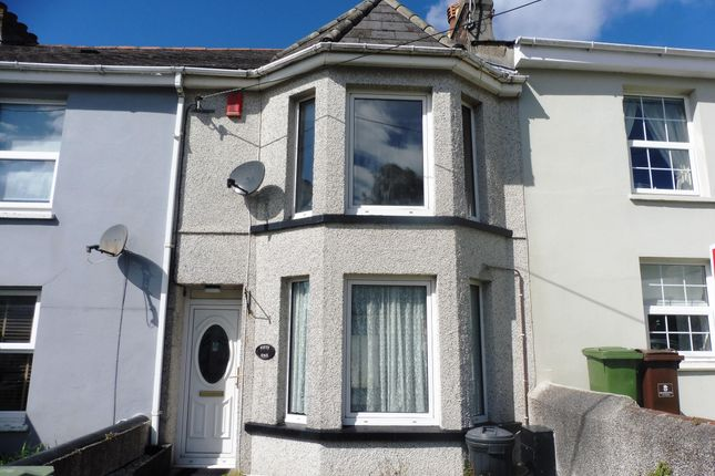 Thumbnail Property to rent in Butt Park Road, Honicknowle, Plymouth