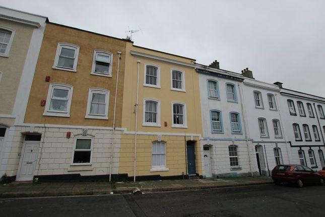 Thumbnail Flat to rent in Duke Street, Devonport, Plymouth