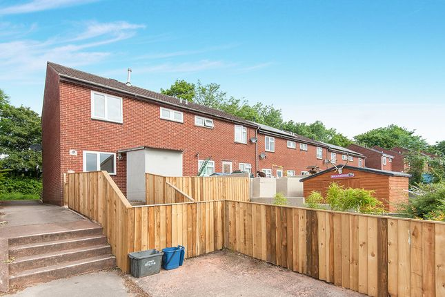 Thumbnail Property to rent in Cameron Close, Tiverton