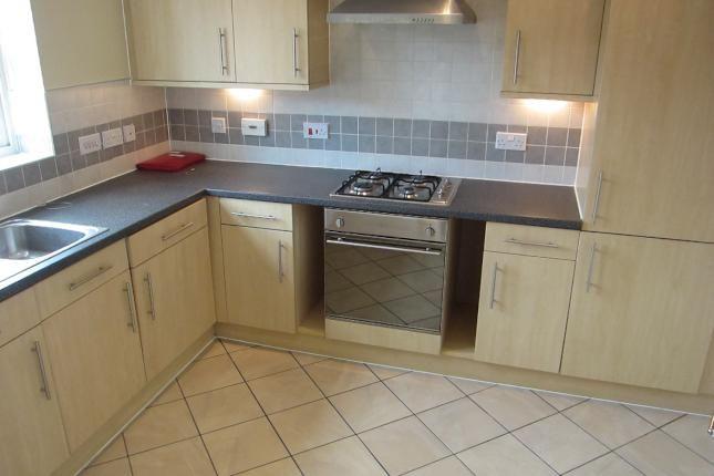 Kitchen of Longford Street, Derby DE22