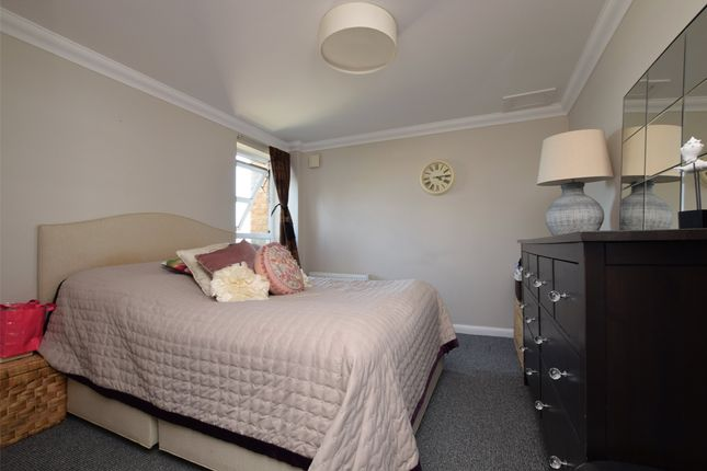Bedroom One of Blade Court, 29 Oldchurch Road, Romford, Essex RM7