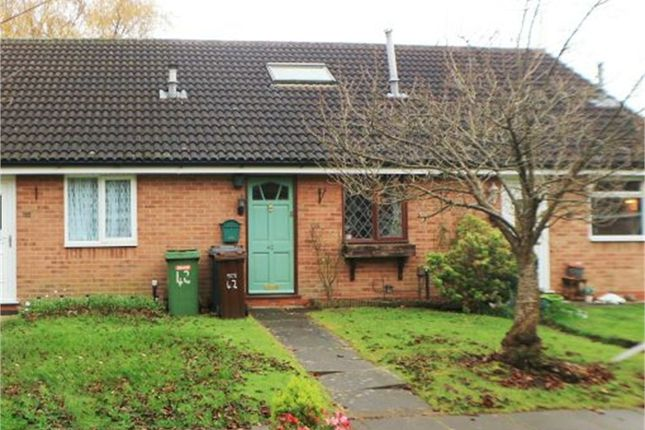 Thumbnail Semi-detached house for sale in Snowdon Way, Wolverhampton, West Midlands