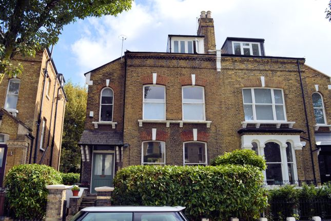 Thumbnail Semi-detached house for sale in Burghley Road, Kentish Town, London