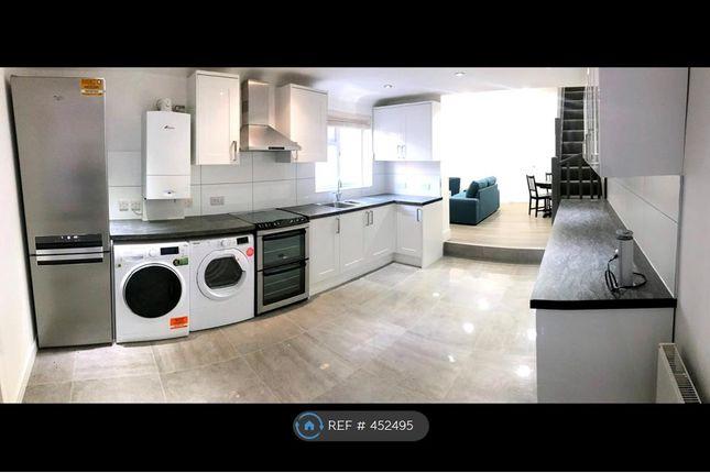 Thumbnail Flat to rent in Market Street, Watford
