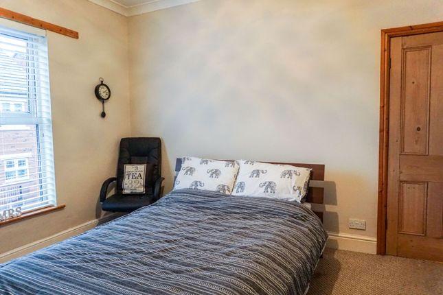 Bedroom Two of Kirkwhite Avenue, Long Eaton, Nottingham NG10