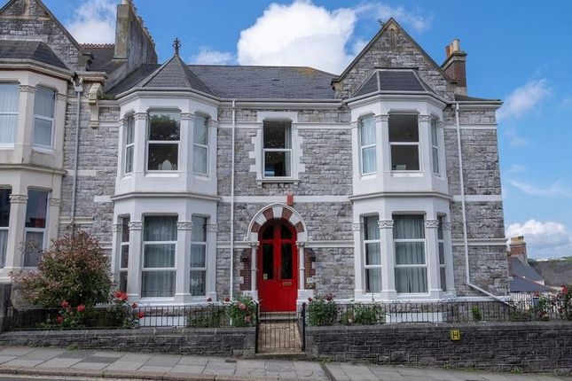 Thumbnail Terraced house for sale in Sutherland Road, Mutley, Plymouth