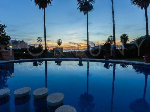 Thumbnail Villa for sale in Avenida Del Golf Este, Benalmádena, Málaga, Andalusia, Spain