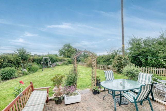 Garden of Kidderminster Road, Dodford, Bromsgrove B61