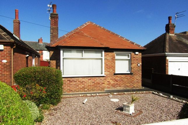 Thumbnail Detached bungalow for sale in Sunny Bank Avenue, Blackpool