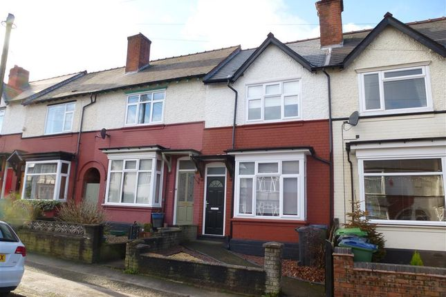 Thumbnail Property to rent in Galton Road, Bearwood, Smethwick