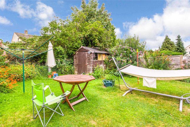 Rear Garden of Royal Avenue, Calcot, Reading, Berkshire RG31