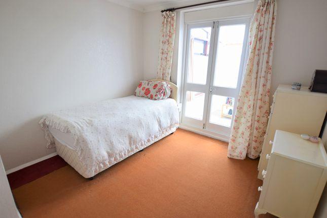 Bedroom Two  of Val Prinseps Road, Pevensey Bay BN24