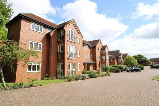 Thumbnail Flat to rent in Greystoke Park, Gosforth, Newcastle Upon Tyne