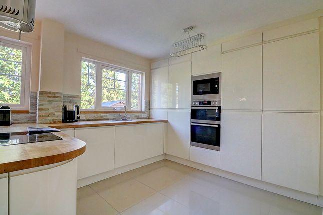 Kitchen of Longacre Road, Castle Douglas DG7