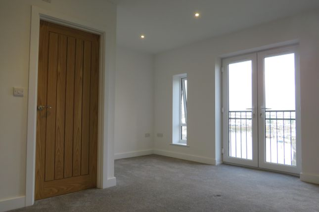 Master Bedroom of Lake View, Stanley Road, Lowestoft NR33