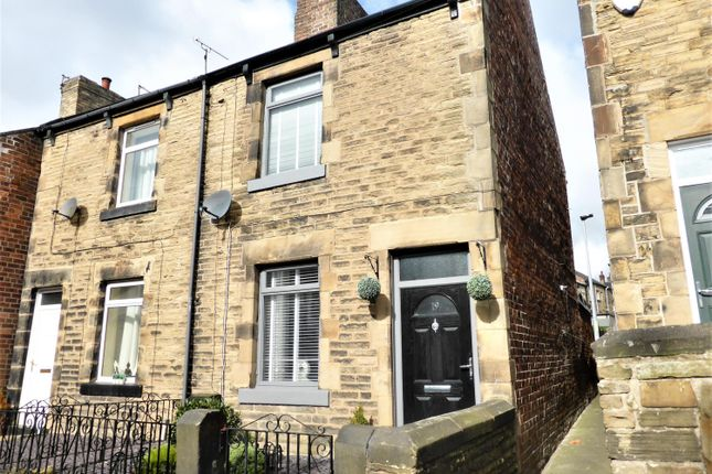 3 bed semi-detached house to rent in Chapel Street, Hoyland, Barnsley S74