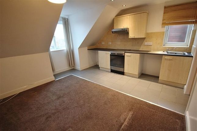 Thumbnail Flat to rent in Hut Green, Eggborough, Goole