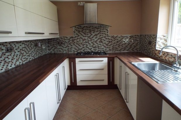 Thumbnail Property to rent in Woodland Close, Markfield