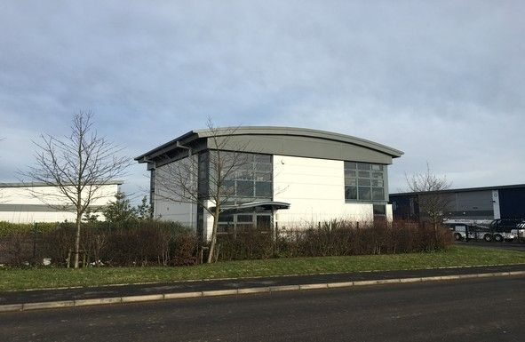 Thumbnail Industrial to let in Orion Business Park, Tyne Tunnel Trading Estate, North Shields
