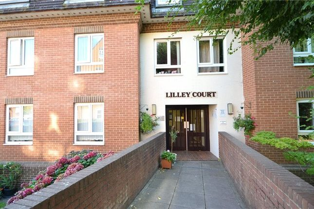 Thumbnail Property for sale in Lilley Court, Heath Hill Road South, Crowthorne