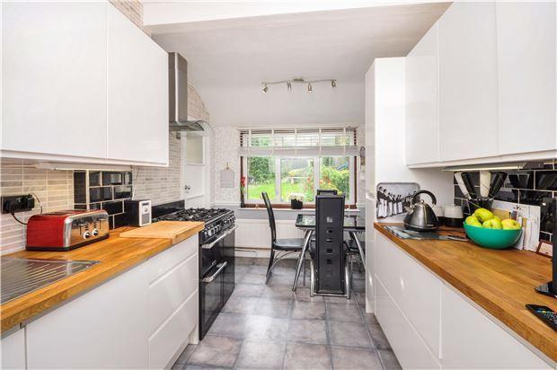 4 bed semi-detached house for sale in Heathdene Road, Wallington, Surrey