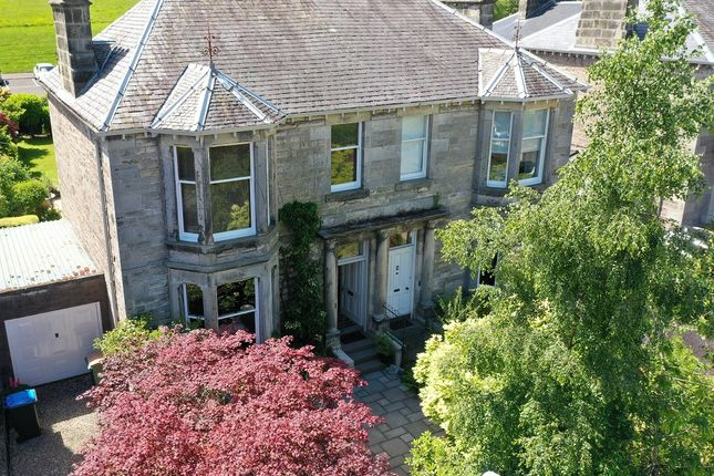 Thumbnail Semi-detached house for sale in Tullylumb Terrace, Perth