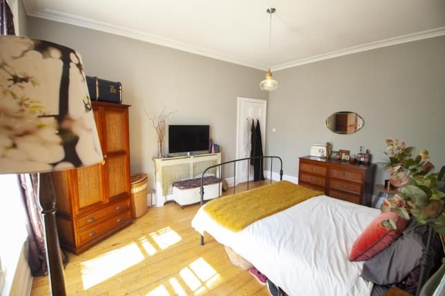Bedroom One of Rivieres Avenue, Colwyn Bay, Conwy LL29