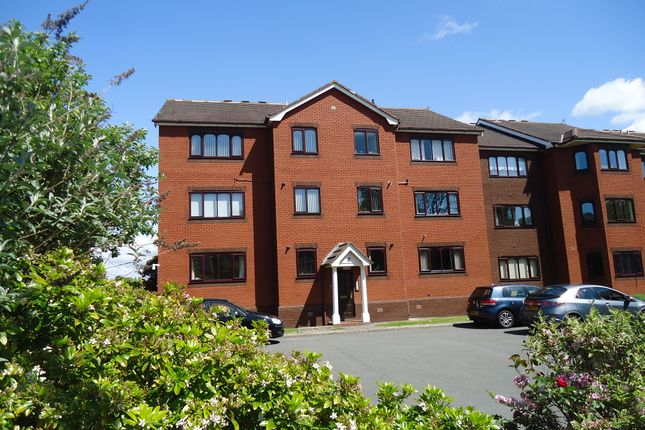 Thumbnail Flat to rent in Cavendish Court, Park Avenue, Southport