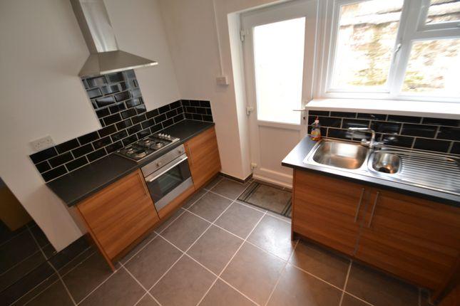 Thumbnail Room to rent in Laura Street, Treforest, Pontypridd