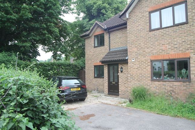 Thumbnail Semi-detached house to rent in Lane End Road, High Wycombe