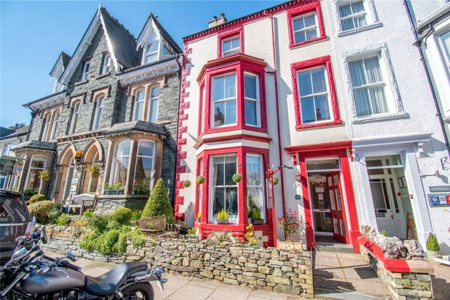 Thumbnail Terraced house for sale in Southey Street, Keswick
