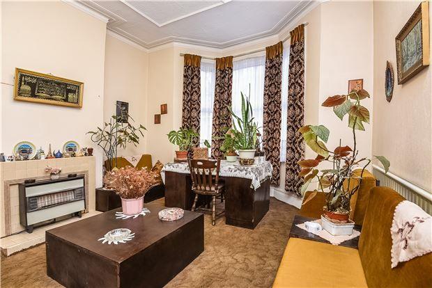 Thumbnail Terraced house for sale in Gosberton Road, London