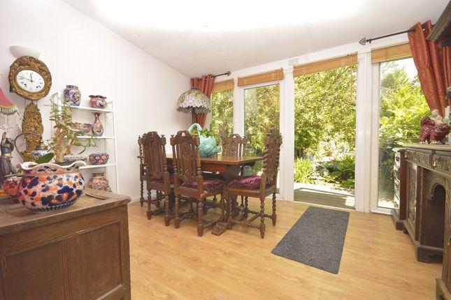 Garden Room of Loose Road, Maidstone, Kent ME15