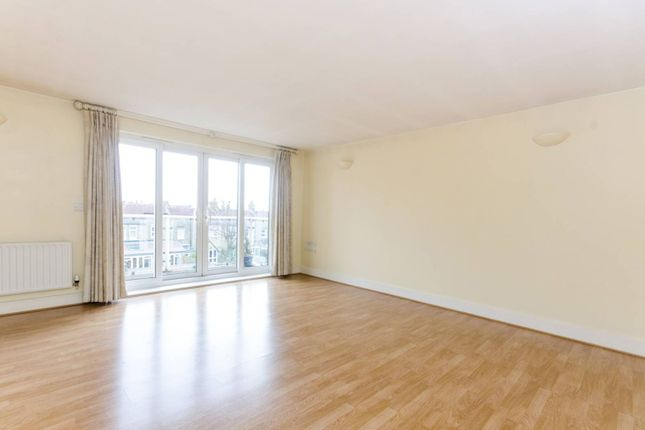 Thumbnail Flat for sale in Worple Road, Raynes Park