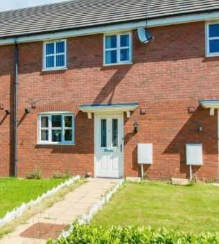 Mews house to rent in Holcroft Drive, Abram