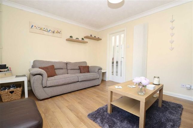 Thumbnail Property for sale in Harrier Court, Doddington Park, Lincoln
