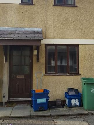 Thumbnail Terraced house to rent in 69, Mount Street, Bangor