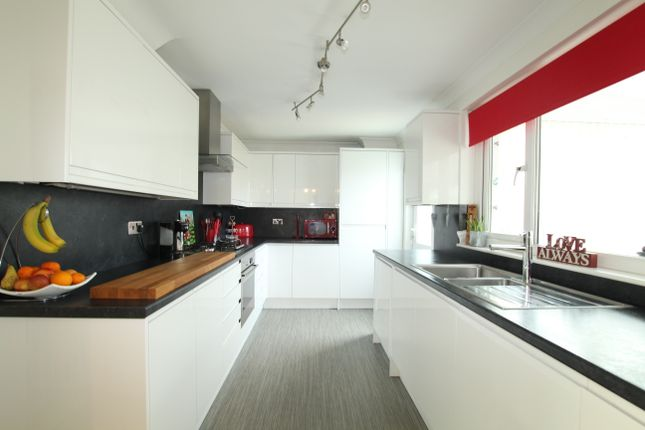 Thumbnail Terraced house for sale in Mortain Road, Westham
