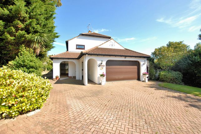 Thumbnail Detached house for sale in Helena Corniche, Sandgate